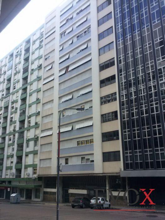Apto 3 Dorm, Centro Histórico, Porto Alegre (EV1008)