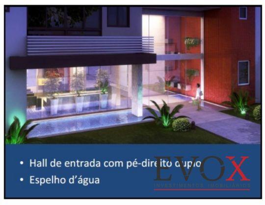 Soho Connect - Apto 2 Dorm, Camaquã, Porto Alegre (EV1082) - Foto 4