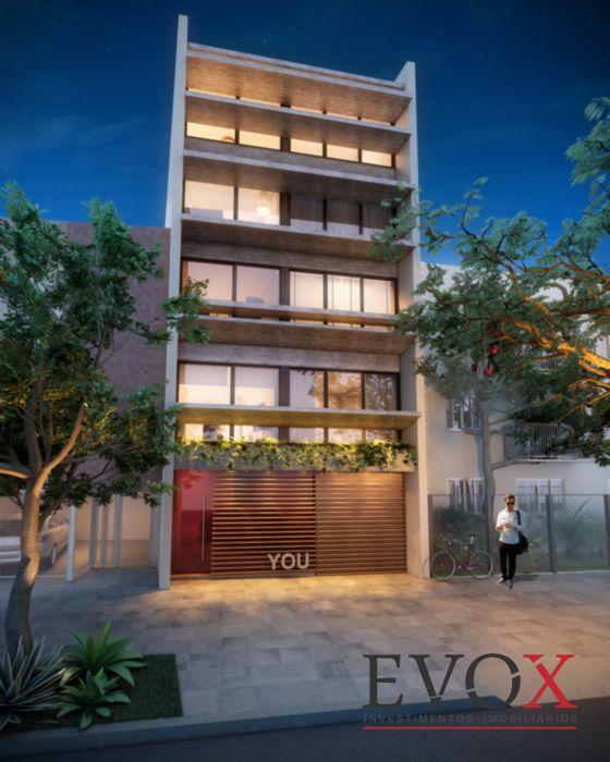 You - Cobertura 3 Dorm, Rio Branco, Porto Alegre (EV1095)