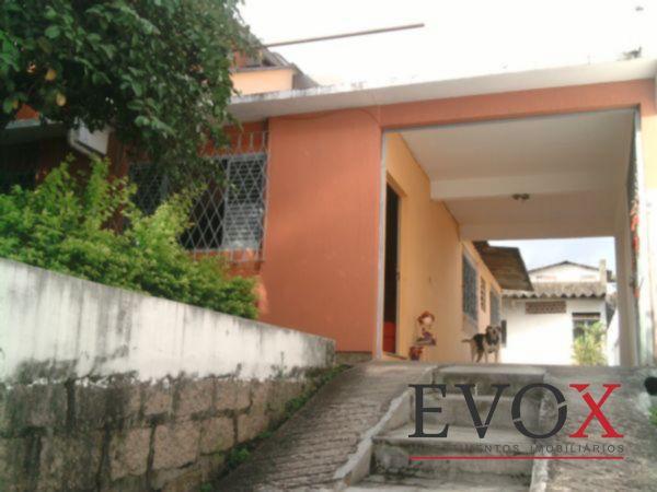 Casa 5 Dorm, Cavalhada, Porto Alegre (EV114)