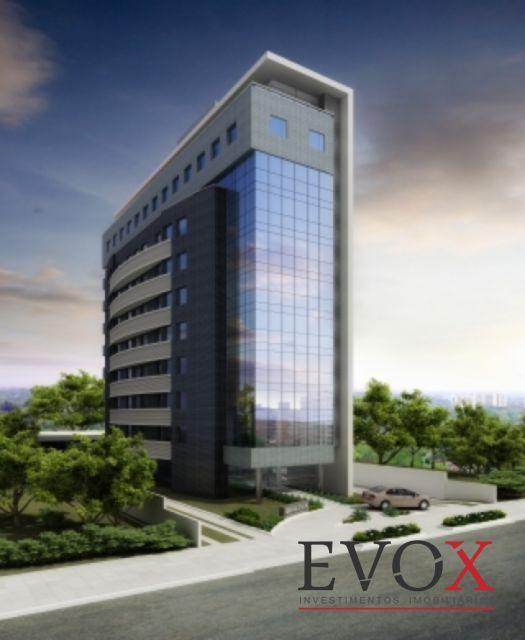Berlink Business Center - Sala, Auxiliadora, Porto Alegre (EV1191)