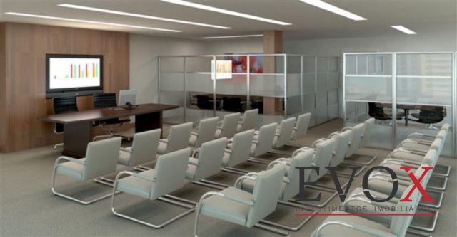 Fortune Business Center - Sala, Auxiliadora, Porto Alegre (EV1194) - Foto 9