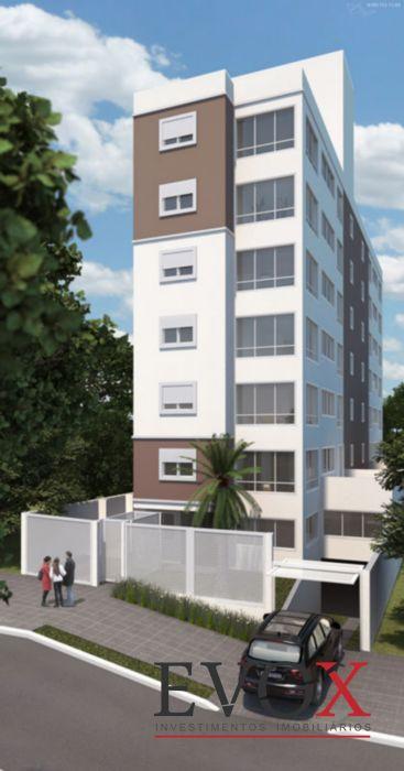 Castro Residence - Apto 2 Dorm, Independência, Porto Alegre (EV1218) - Foto 4