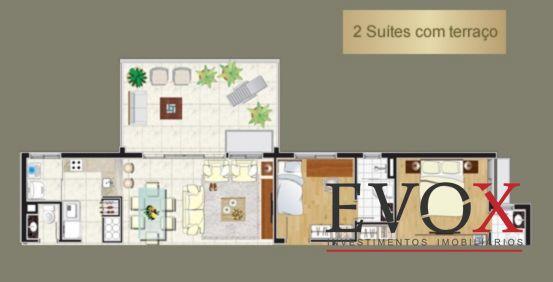 Evox Imóveis - Cobertura 3 Dorm, Tristeza (EV1233) - Foto 8