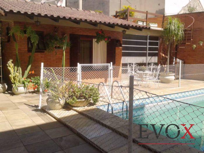 Casa 3 Dorm, São Geraldo, Porto Alegre (EV1246) - Foto 9