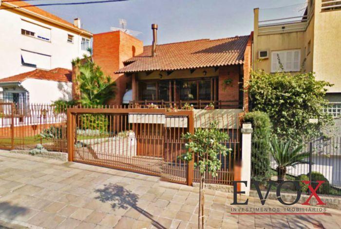 Casa 3 Dorm, São Geraldo, Porto Alegre (EV1246) - Foto 2