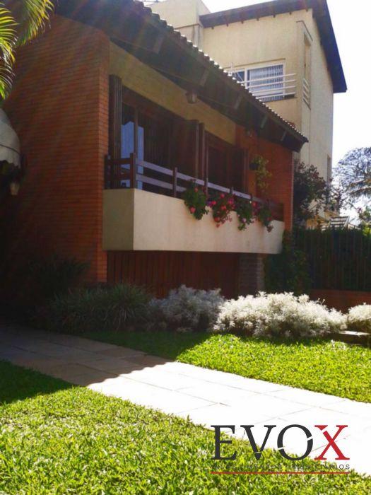 Casa 3 Dorm, São Geraldo, Porto Alegre (EV1246) - Foto 4