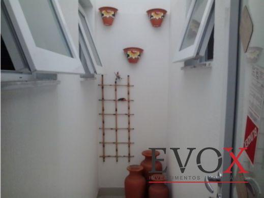 Casa 3 Dorm, Ecoville, Porto Alegre (EV1291) - Foto 11