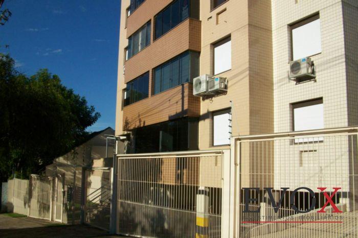 Res Punta Arenas - Apto 3 Dorm, Cristo Redentor, Porto Alegre (EV1293)