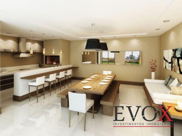 Evox Imóveis - Apto 2 Dorm, Santo Antonio (EV1309) - Foto 11