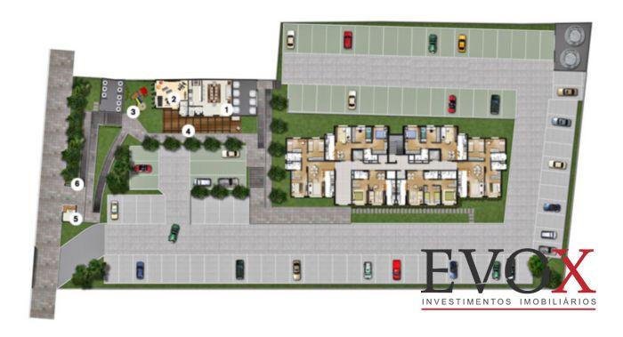 Evox Imóveis - Apto 2 Dorm, Santo Antonio (EV1309) - Foto 13