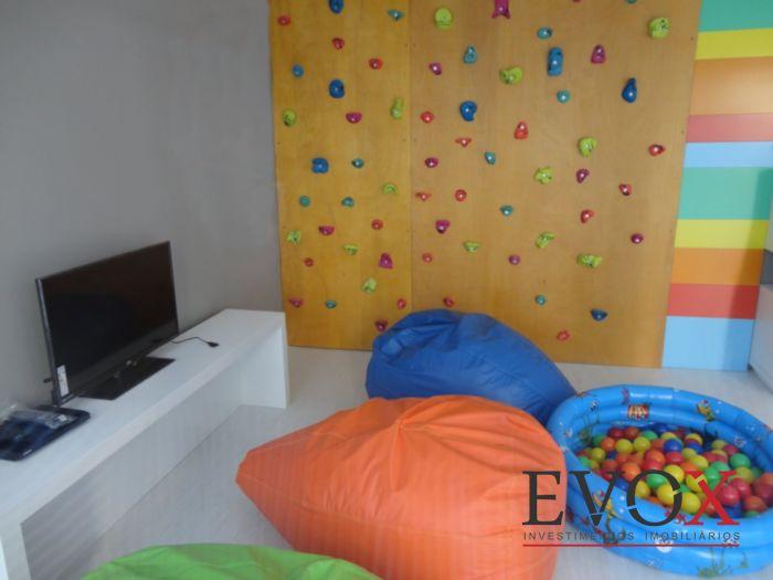 Vida Viva Clube Moinho - Apto 2 Dorm, São João, Porto Alegre (EV1317) - Foto 24
