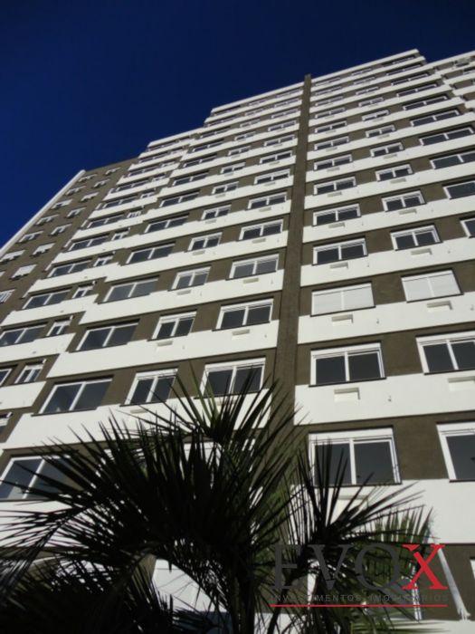 Vida Viva Clube Moinho - Apto 2 Dorm, São João, Porto Alegre (EV1317) - Foto 46