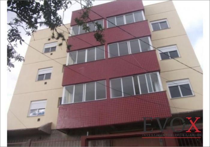 Evox Imóveis - Apto 2 Dorm, Vila João Pessoa