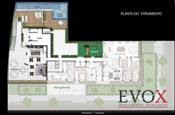 Tito - Apto 3 Dorm, São João, Porto Alegre (EV1344) - Foto 6