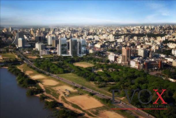 Evox Imóveis - Sala, Praia de Belas, Porto Alegre - Foto 8