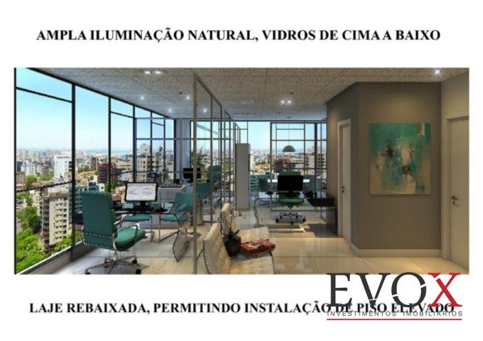 Moinhos Chroma - Sala, Rio Branco, Porto Alegre (EV1378) - Foto 14