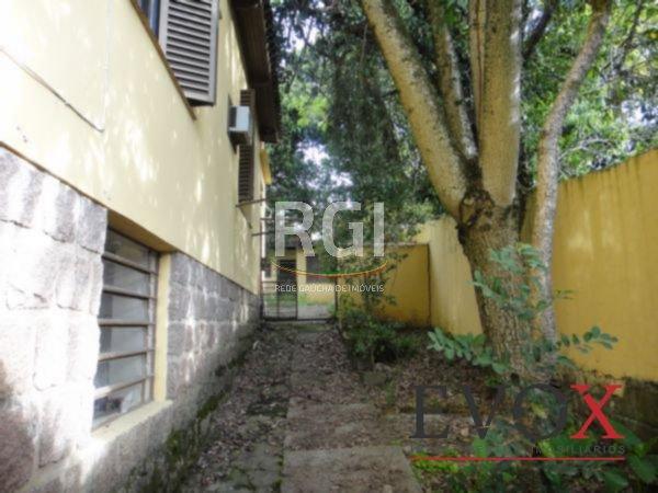 Casa 3 Dorm, Menino Deus, Porto Alegre (EV138)