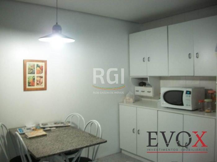 Casa 3 Dorm, Menino Deus, Porto Alegre (EV138) - Foto 12