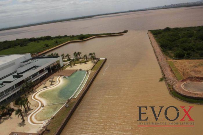 Ponta da Figueira - Terreno, Centro, Eldorado do Sul (EV1394) - Foto 11