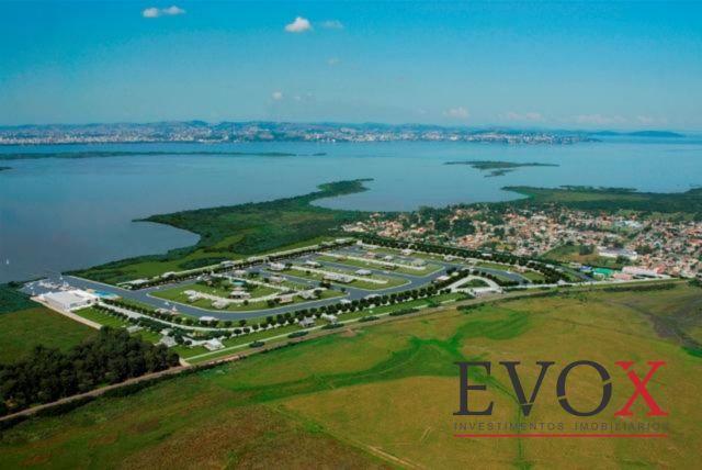 Ponta da Figueira - Terreno, Centro, Eldorado do Sul (EV1394) - Foto 7