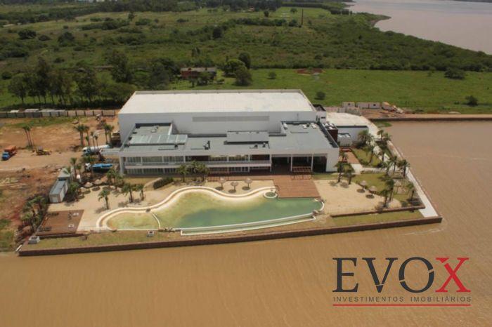 Ponta da Figueira - Terreno, Centro, Eldorado do Sul (EV1394) - Foto 8