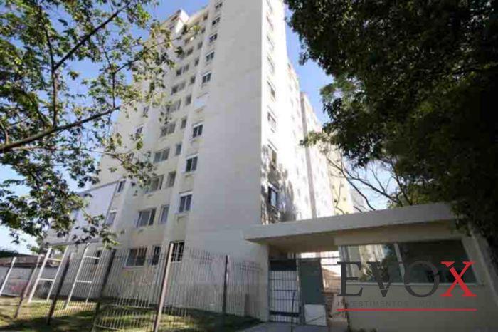 Ventura Clube de Morar - Apto, Sarandi, Porto Alegre (EV1406)