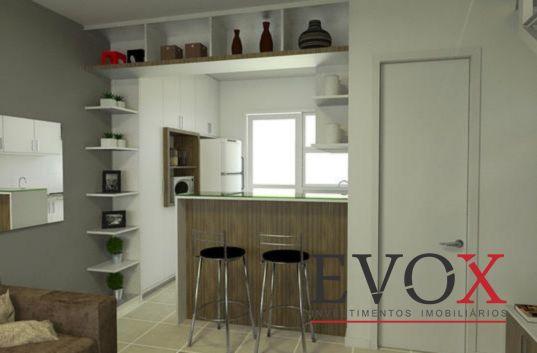 Sul 01 - Casa 2 Dorm, Belém Novo, Porto Alegre (EV1407) - Foto 5