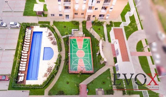 Fit Jardins - Apto 2 Dorm, Sarandi, Porto Alegre (EV1413) - Foto 12