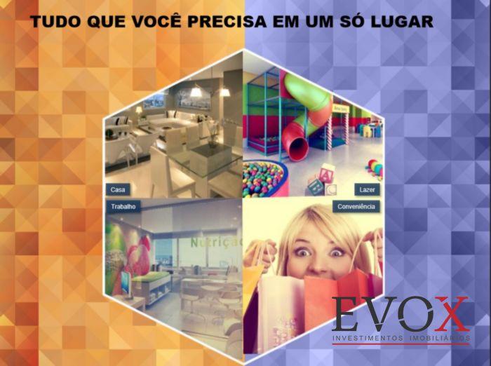 Evox Imóveis - Sala, São Sebastião, Porto Alegre - Foto 2