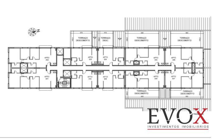 Evox Imóveis - Apto 2 Dorm, Menino Deus (EV1431) - Foto 13