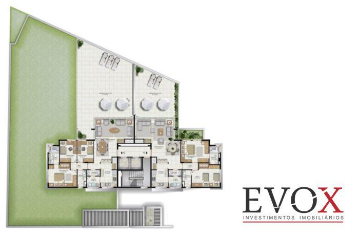 Evox Imóveis - Apto 3 Dorm, Petrópolis (EV1440) - Foto 8