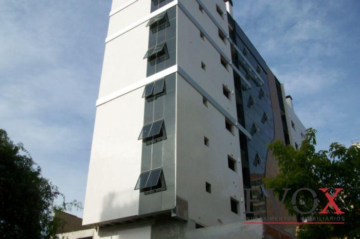 Dubai Tower - Apto 2 Dorm, São João, Porto Alegre (EV1444)