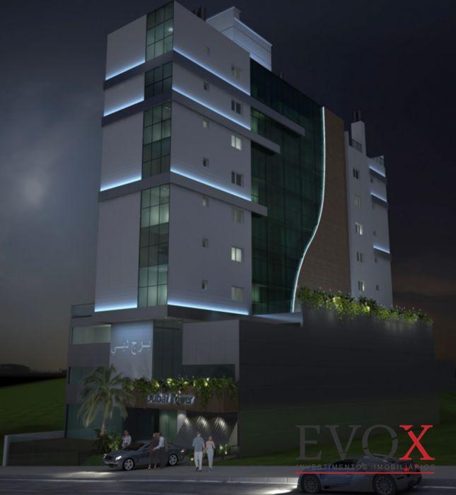 Dubai Tower - Apto 1 Dorm, São João, Porto Alegre (EV1445) - Foto 3