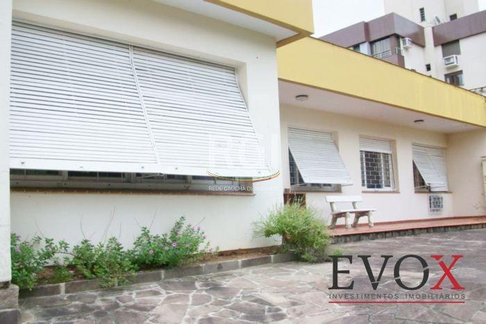 Evox Imóveis - Casa 3 Dorm, Menino Deus (EV1461)