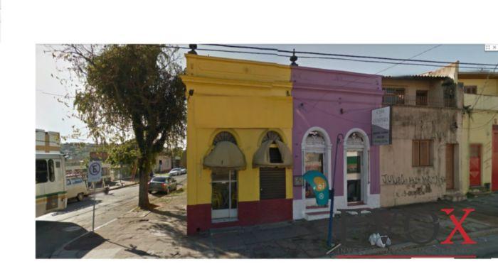 Casa 4 Dorm, Glória, Porto Alegre (EV1471) - Foto 2
