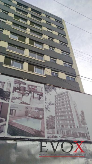 - PÇ da Figueira - Apto 2 Dorm, Menino Deus, Porto Alegre (EV1520) - Foto 2