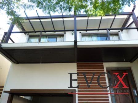Jardim Esplanada - Casa 4 Dorm, Ipanema, Porto Alegre (EV1542)