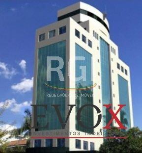Golden Business Center - Sala 1 Dorm, São João, Porto Alegre (EV1608)