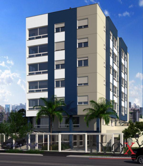 Edificio Vicenza - Apto 2 Dorm, Santana, Porto Alegre (EV1614)