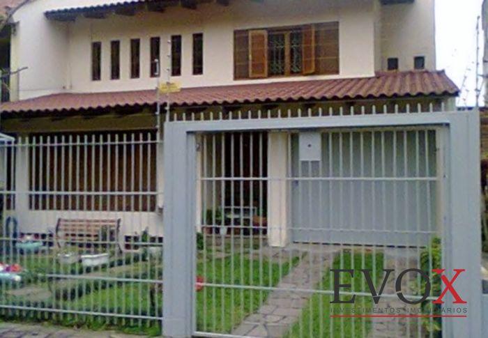 Casa 3 Dorm, Petrópolis, Porto Alegre (EV1623)