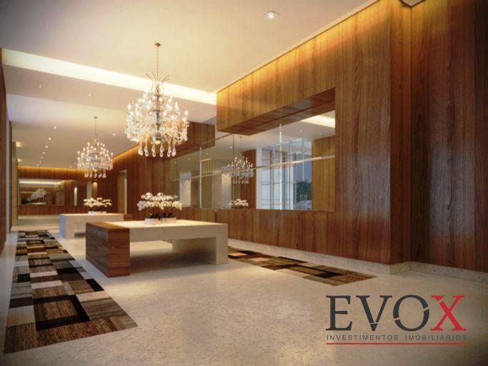 Evox Imóveis - Apto 4 Dorm, Vila Ipiranga (EV164) - Foto 5