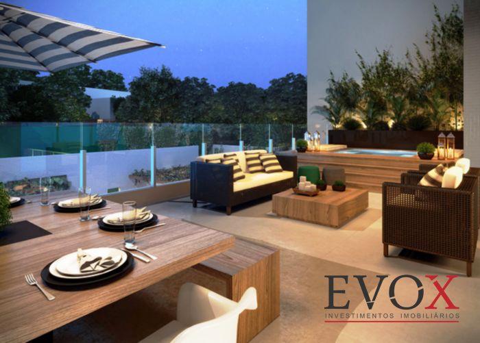 Evox Imóveis - Apto 4 Dorm, Vila Ipiranga (EV164) - Foto 19