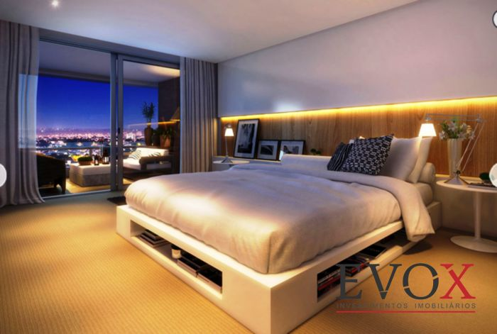 Evox Imóveis - Apto 4 Dorm, Vila Ipiranga (EV164) - Foto 16