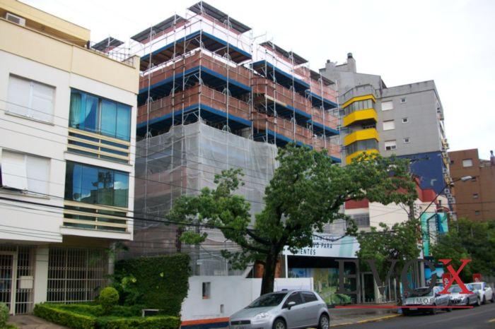 Urbano São Luis - Apto 1 Dorm, Santana, Porto Alegre (EV1677) - Foto 33