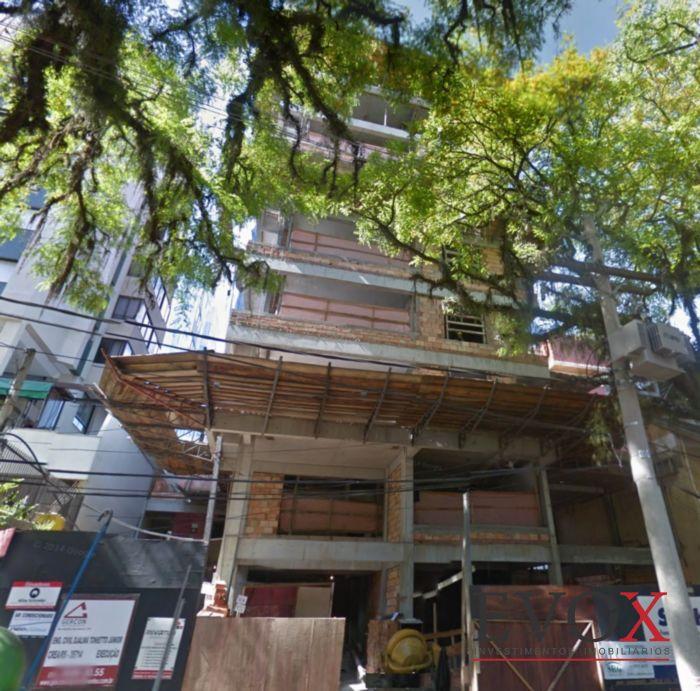 Villagio - Apto 2 Dorm, Mont Serrat, Porto Alegre (EV1697)