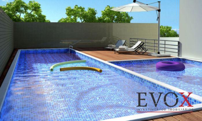 Evox Imóveis - Apto 2 Dorm, Menino Deus (EV1704) - Foto 8