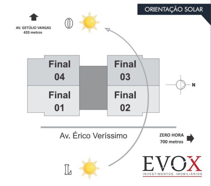 Evox Imóveis - Apto 2 Dorm, Menino Deus (EV1704) - Foto 7