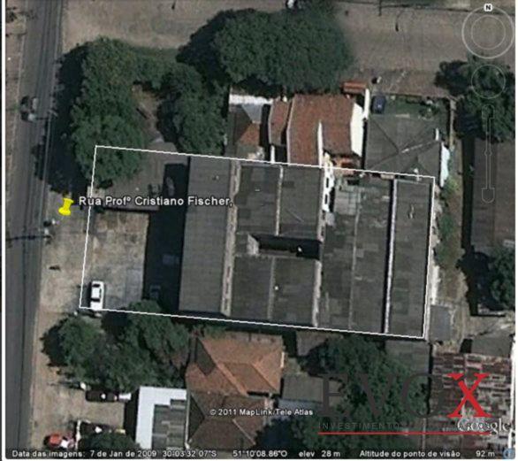 Apto, Petrópolis, Porto Alegre (EV1733) - Foto 3