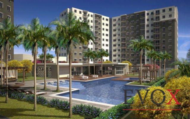 Vida Viva Clube Iguatemi - 72m² - Apto 3 Dorm, Jardim Itu Sabará - Foto 11